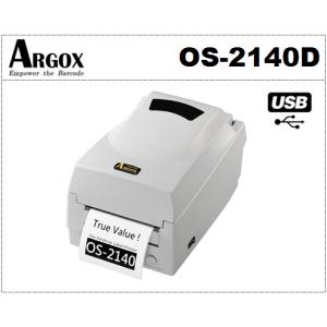 Argox OS-2140D Termal Barkod Yazıcı