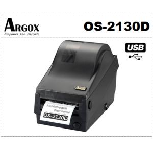 Argox OS-2130D Termal Barkod Yazıcı