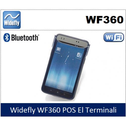 Widefly WF360 POS El Terminali