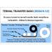 Zebra TLP-2824P Termal Transfer Barkod Yazıcı