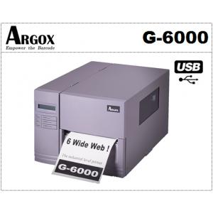 Argox G-6000 Barkod Yazıcı