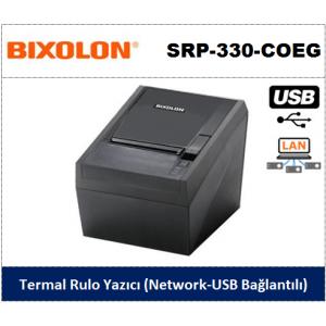 Bixolon SRP-330-COEG Network Termal Yazıcı