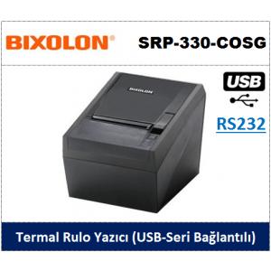 Bixolon SRP-330-COSG USB & Seri Termal Yazıcı