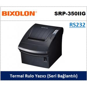 Bixolon SRP-350IIG Seri Termal Rulo Yazıcı
