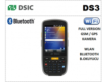 DSIC DS3 El Terminali (Full Vrs.)