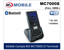 Mobile Compia M3 MC7000S El Terminali (Full)