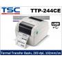 TSC TTP-244CE Termal Transfer Barkod Yazıcı