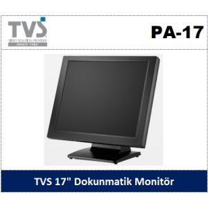 """TVS 17"""" Dokunmatik Ekran PA-17"""