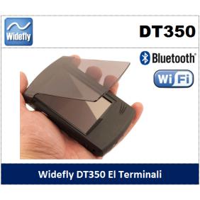 Widefly DT350 El Terminali